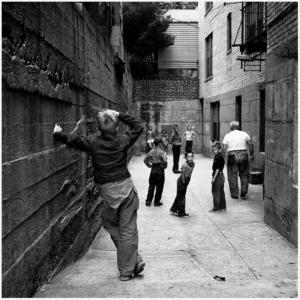Todas las fotos pertenecen a Vivian Maier y estan tomadas de su galería en la web oficial