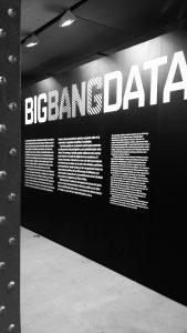 exposicion big bang data