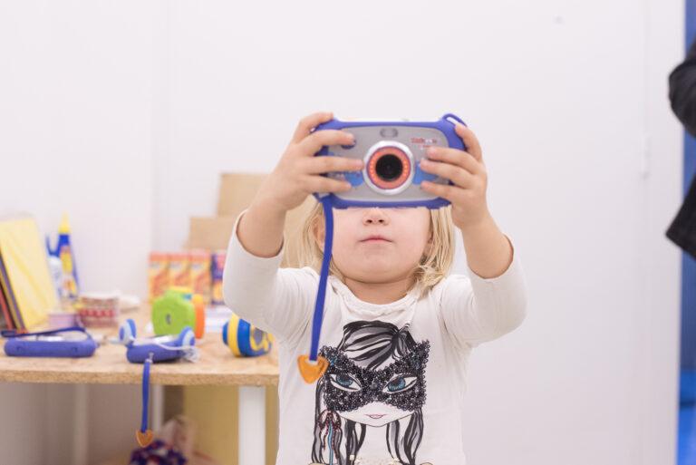Todas las cámaras de foto
